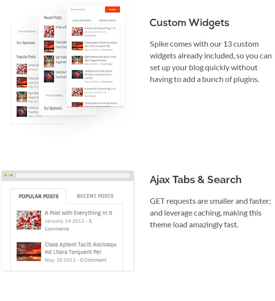 Screenshot from 2014 04 16 203857 Spike : Best Responsive Template For Every Blogger