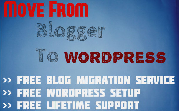 Free-wordpress-installation-service