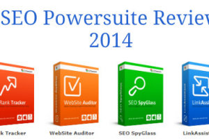 best premium SEO Software 2014