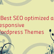 SEO friendly and responsive wordpress templates