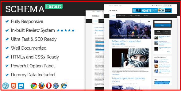schema-fastest-loading-wordpress-theme