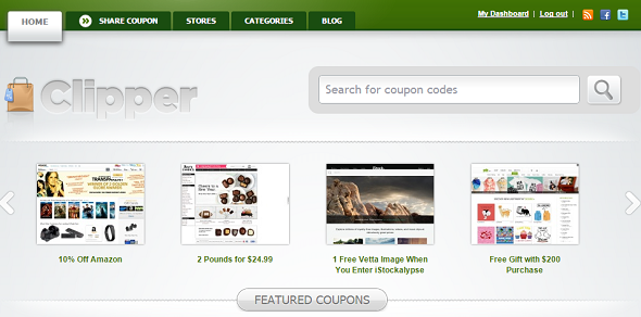 coupon store ready WordPress Theme