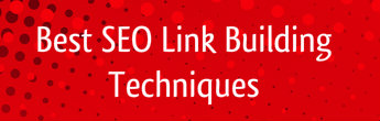 top link building strategies