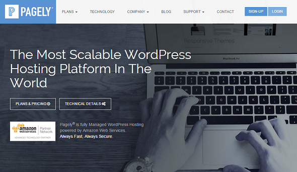 Cheap managed WordPress Hosting provider