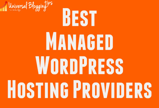 best Managed hosting for WordPress