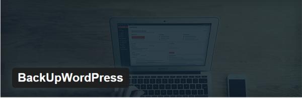 free WordPress backup plugin