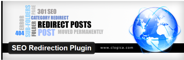 WordPress-redirection-plugin