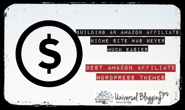 best wordpress themes to create micro niche amazon website