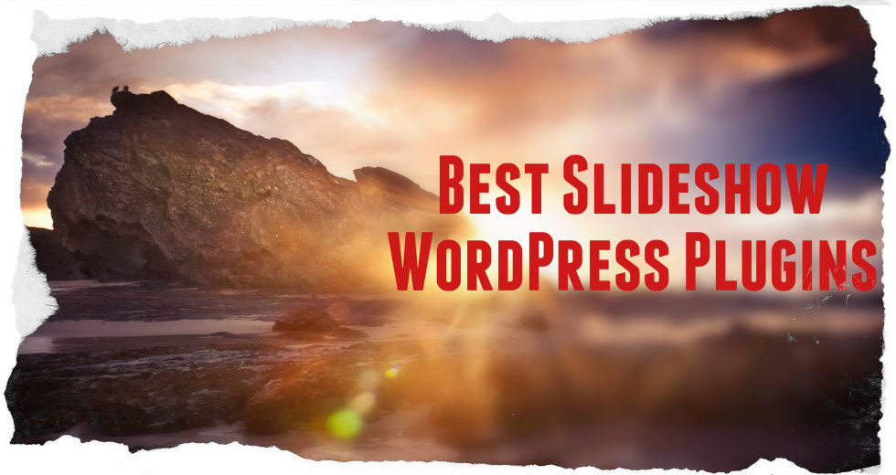 Best WordPress slideshow plugins