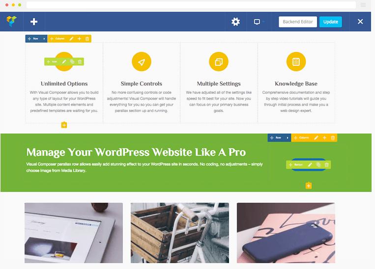 best Page builder plugin for WordPress