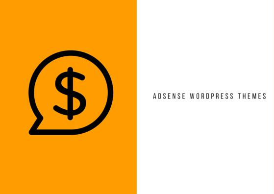 Adsense Ready WordPress Themes