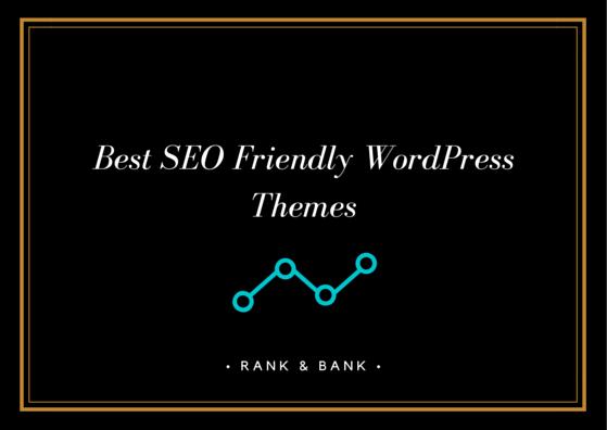 SEO WordPress Themes