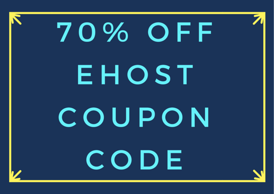 ehost-coupon-code