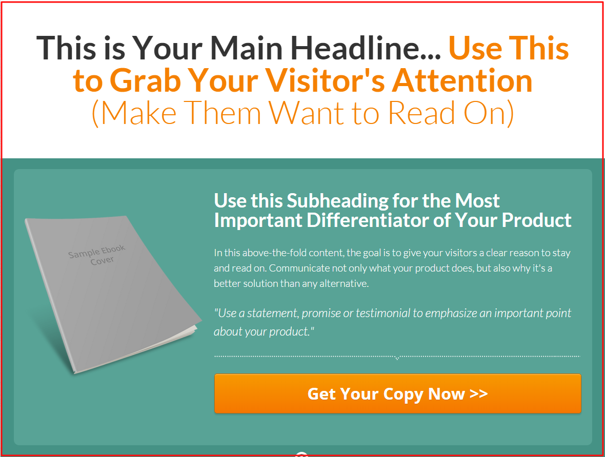 best landing page WordPress plugin
