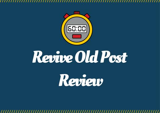 tweet your old blog posts