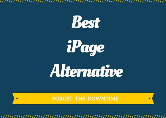 best alternatives to iPage