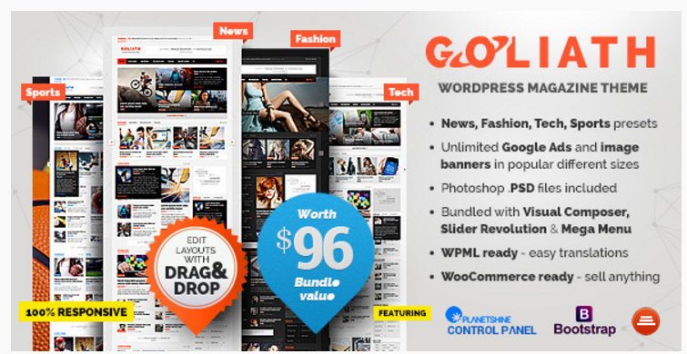 goliath-wordpress-theme
