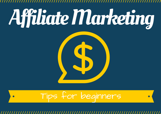 how to make first affiliate sale